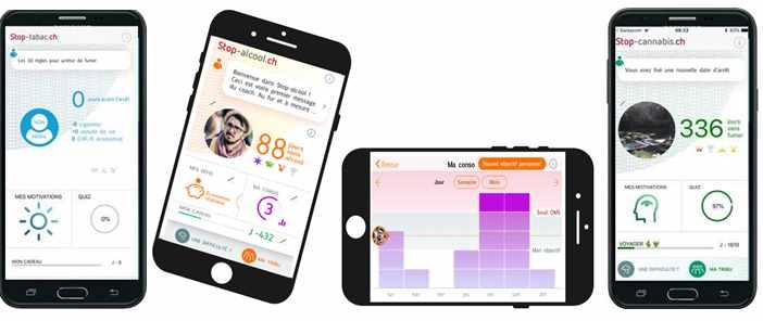 PromoApp 3screens horiz